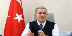Bakan Akar'dan net mesaj: 'Bunları kabul etmemiz mümkün değil'