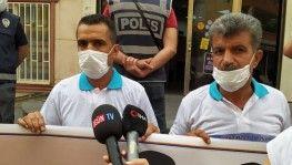 HDP önündeki ailelerin evlat nöbeti 376'ıncı gününde