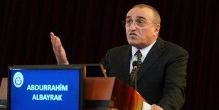 """Abdurrahim Albayrak: """"Okay Yokuşlu'nun kulübü, satmayı veya kiralamayı düşünmüyor"""""""