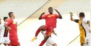 Sezona yenilgiyle başlayan Yeni Malatyaspor'da üzüntü hakim