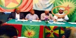 Hoca kılığındaki tacizci PKK sempatizanı çıktı
