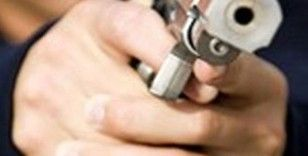 Afyonkarahisar'da silahlı kavga: 1 ölü, 5 yaralı