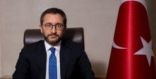 İletişim Başkanı Altun: 'Bu saldırıyı gerçekleştirenler en ağır şekilde karşılığını alacaktır'