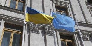 Ukrayna: Rusya'nın Kırım'da yaptığı seçim toprak bütünlüğümüzün ihlalinin devamıdır