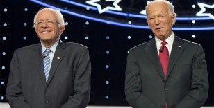 Sanders: Biden'ın kaybetme riski var