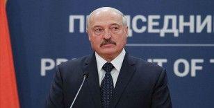 Lukaşenko, Belarus'ta protestolara neden olan seçimlerin ardından ilk yurtdışı ziyareti için Rusya'da