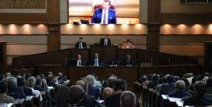 İBB Başkanı İmamoğlu, AK Parti grubunun oy çokluğuyla kabul ettiği 5 dosyayı veto etti