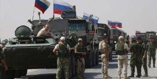 Rusya Kamışlı'daki askeri varlığını güçlendiriyor