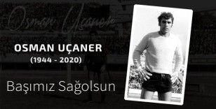 Bursaspor'un acı kaybı