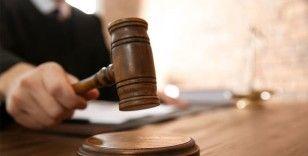 Karısına kurşun yağdıran sanığın yeniden yargılanmasına devam edildi