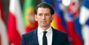 Avusturya Başbakanı Kurz: Koronada ikinci dalganın başlangıcındayız!
