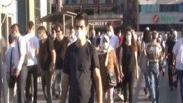 İstanbul'a kademeli mesai geliyor