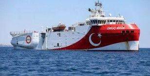 CHP: Oruç Reis gemisinin Antalya'ya geri dönmesi tavizdir