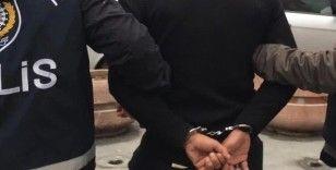 Şanlıurfa'da terör operasyonu: 2 gözaltı