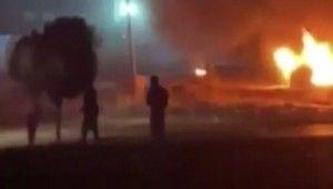 Libya'da Hafter milisleri protestoculara ateş açtı