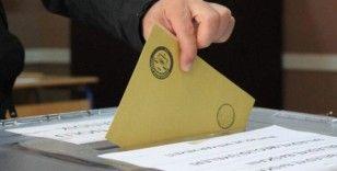 Seçim kanunu çalışmalarında 'Online seçim' gündemde