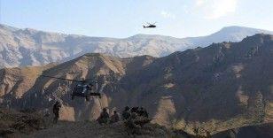 Yıldırım-2 Cilo Operasyonu'nda 3 terörist etkisiz hale getirildi