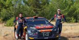 Adus Motorsport, sezona Dünya Ralli Şampiyonası ile başlayacak