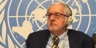 BM Suriye Araştırma Komisyonundan Esed rejimine yeni 'savaş suçu' suçlaması