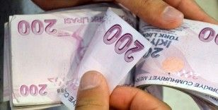 Bütçe Ağustos ayında 28,2 milyar lira fazla verdi