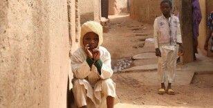Küresel Fon'un desteğini iptali Afrika'da milyonların hayatını riske atıyor
