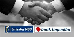 Dubai bankası ile İsrail bankası arasında işbirliği anlaşması imzalandı