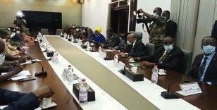 Mali'de Türkiye'nin de destek verdiği geçiş süreci müzakereleri ilerliyor