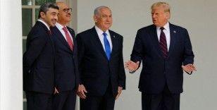 İran'dan Beyaz Saray'da imzalanan İsrail'le normalleşme anlaşması yorumu: Trump'ın sirkinde oynadılar