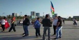Azeri iş insanı tutukluluk halinin devamına karar verildi