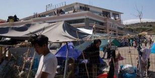 Almanya, Yunan adalarındaki 1500 mülteciye kapılarını açmayı planlıyor