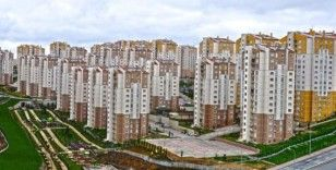 Antalya'da konut satışlarında yüzde 25'lik artış