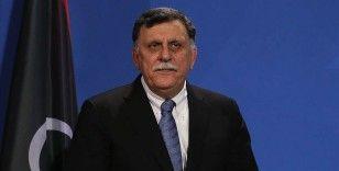 Libya Başbakanı Serrac istifa edecek iddiası