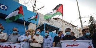 BAE-Bahreyn-İsrail arasındaki normalleşme anlaşmasına karşı protestolar sürüyor