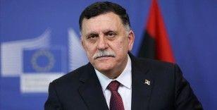 Fayiz es-Serrac, Ekim ayı sonuna kadar istifa etmek istediğini duyurdu