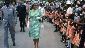 Barbados, İngiltere Kraliçesi 2. Elizabeth'den 'Devlet Başkanı' unvanını almak ve cumhuriyet ilan etmek istiyor
