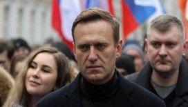 Zehirlenen Rus muhalif Navalni, 'Rusya'ya geri dönecek'