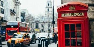 İngiltere'de enflasyon son beş yılın en düşük seviyesinde gerçekleşti