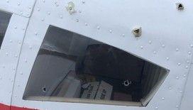 Rusya'da evinin üstünde uçuş yapan uçağa pompalı tüfeğiyle defalarca ateş etti