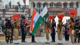 Hint temsilci, 'yeni Pakistan haritası' nedeniyle ŞİÖ toplantısını terk etti