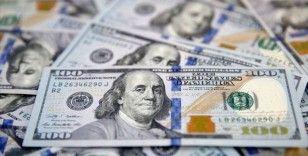 Özel sektörün yurt dışı kredi borcu temmuzda azaldı