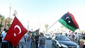 Türkiye ve Libya arasında yeni mutabakat