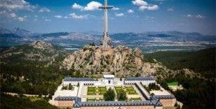 İspanya hükümeti, faşist diktatörün anıt mezarını kaldırmayı planlıyor