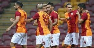 Galatasaray UEFA Avrupa Ligi'nde Azerbaycan deplasmanında