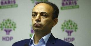 Başsavcılık HDP'li Baydemir hakkında kırmızı bülten ve iade talebini Adalet Bakanlığına gönderdi