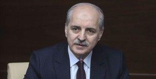 AK Parti Genel Başkanvekili Kurtulmuş: Seçimle kazanamadıkları siyaseti darbeyle düzenlemeye kalktılar