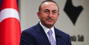 Dışişleri Bakanı Çavuşoğlu: Yunanistan, maksimalist politikalarından vazgeçmiyor