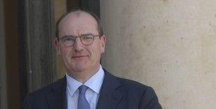 Fransa'da Başbakan Castex'e 'salgın sürecini yönetemediği' gerekçesiyle suç duyurusu