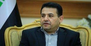 Irak Ulusal Güvenlik Müsteşarı: Türkiye ile ilişkileri sürdürmeye önem veriyoruz
