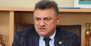 PFDK'den Çaykur Rizespor Başkanı Hasan Kartal'a para cezası