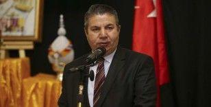 Dışişleri Bakan Yardımcısı Önal '7. İstanbul Arabuluculuk Konferansı'nın açılışında konuştu